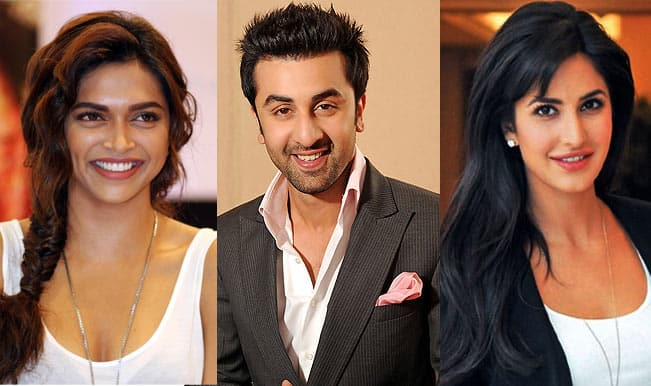 People free to work with each other: Katrina Kaif on Ranbir Kapoor-Deepika Padukone