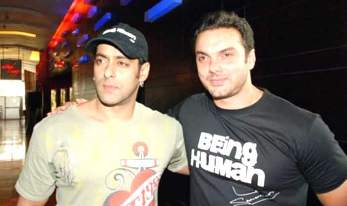 Salman Khan's younger brother Sohail Khan down with dengue in Mumbai!