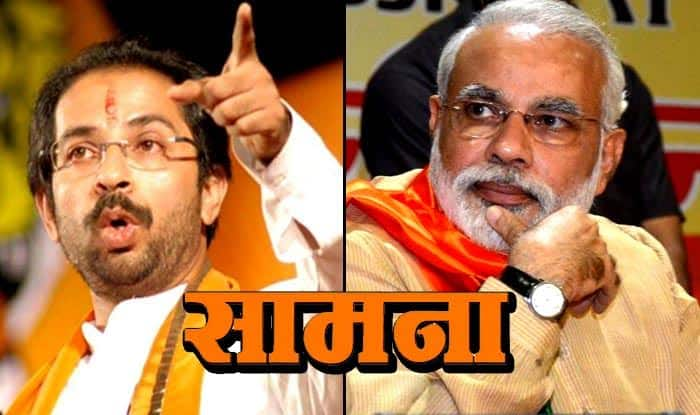 AgustaWestland scam: Shiv Sena turns on BJP, advices Narendra Modi govt to not to politicise the scandal
