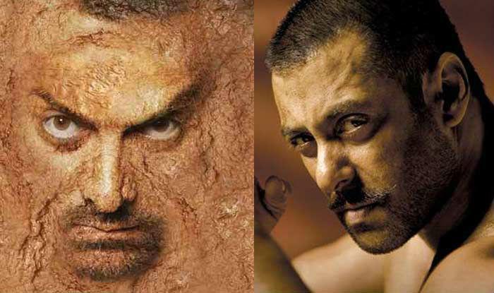 Dangal vs Sultan: Aamir Khan or Salman Khan – whose first look is better?