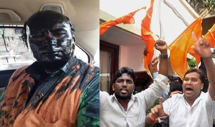 Sudheendra Kulkarni assault: It is time to stop Shiv Sena brand of politics
