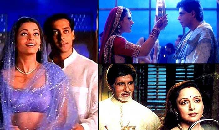 Karva Chauth 2015: Here's a look at some of the most filmi moments ever!