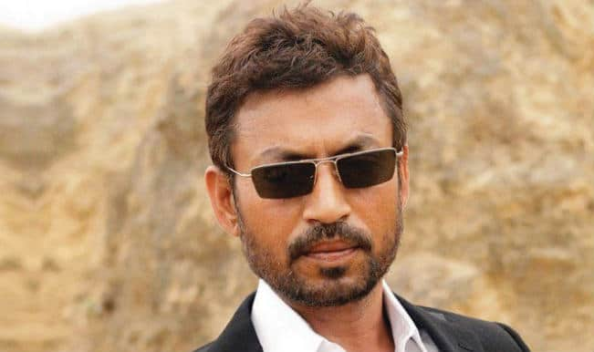 Hollywood recognition won't help you get good work here: Irrfan Khan
