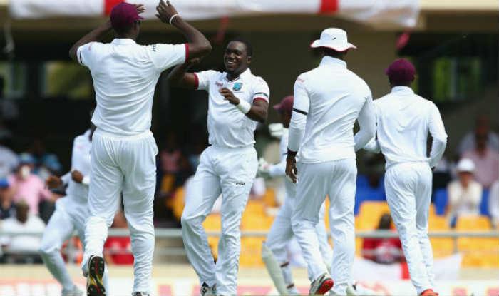 West Indies battle to avoid follow-on in Sri Lanka