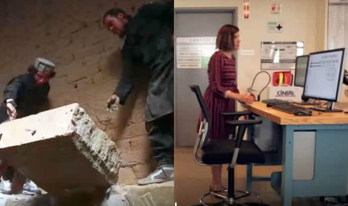 Morehshin Allahyari is an artist who fights the ISIS terror using 3D Imaging!
