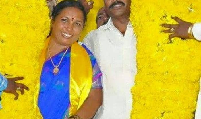 Andhra Pradesh: Mayor of Chittoor Katari Anuradha brutally murdered in office