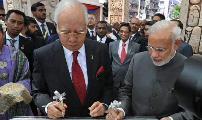 India-Malaysia to mutually recognize universities and degrees