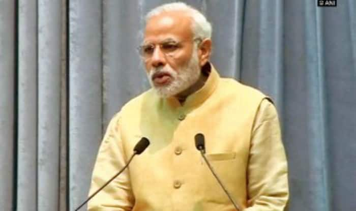 Our actions must be in tune with our vision: Narendra Modi tells IAS officers