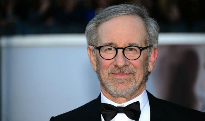 Steven Spielberg can't wait to work with Harrison Ford in Indiana Jones V