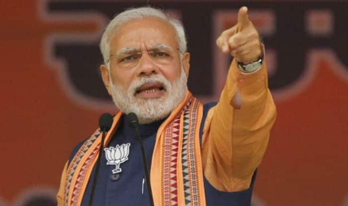Constitution Day: PM Narendra Modi pays tribute to Dr B R Ambedkar, urges Opposition for constant engagement