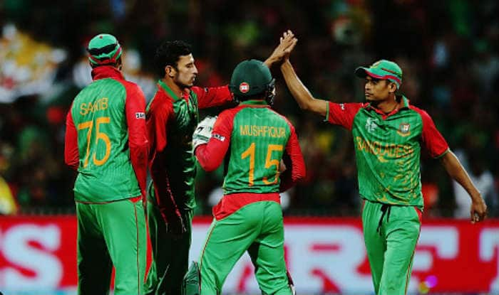Bangladesh vs Zimbabwe 2nd ODI 2015: Live Score and Ball by Ball Commentary of BAN vs ZIM 2nd ODI