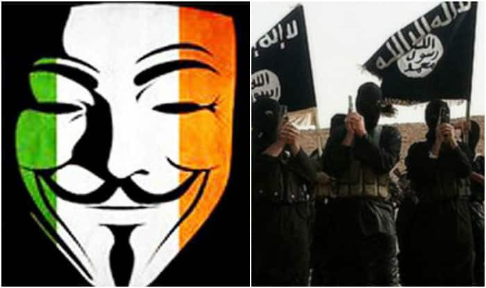 Indians join war on ISIS: Hacker group Anonymous says 1,000