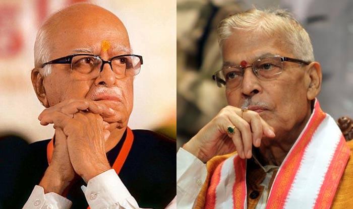 Amit Shah Likely to Meet Upset Veterans LK Advani, Murli Manohar Joshi