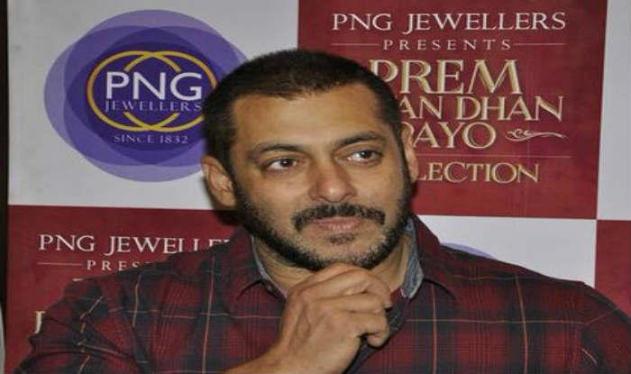 Salman Khan's 'PRDP' bags 40.3 crores on Day 1