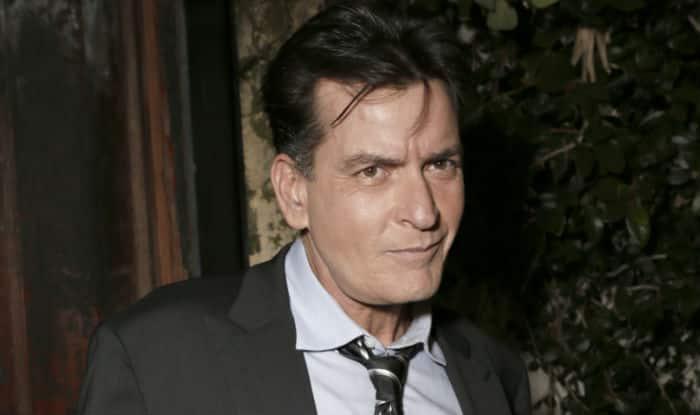 I might be bipolar: Charlie Sheen
