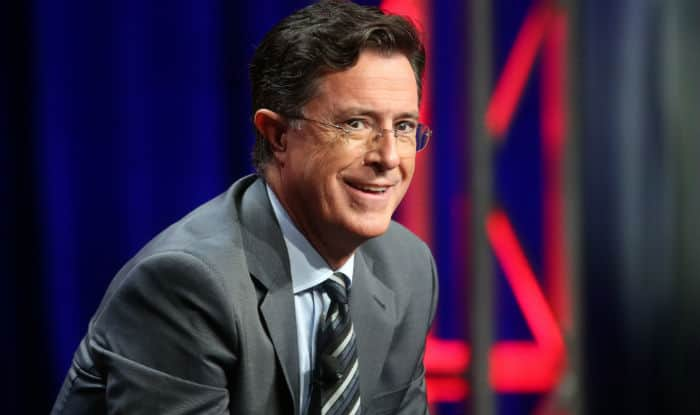 Paris Attacks: Stephen Colbert's monologue on attacks is spot on; calls ISIS 'Pussies'