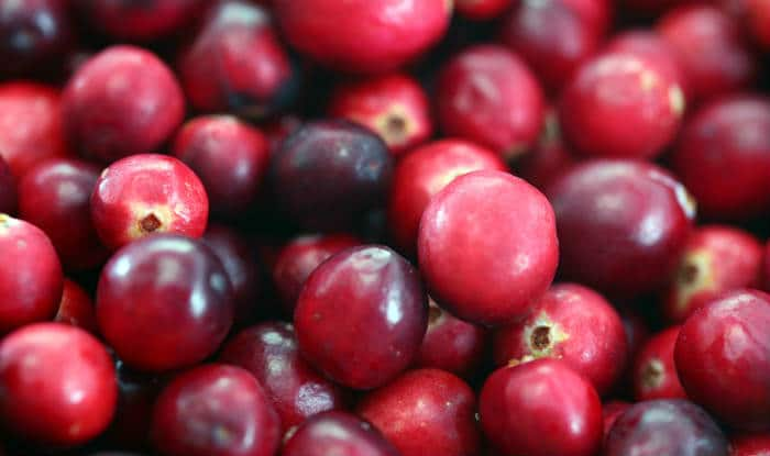 Why Cranberries Are Good For You