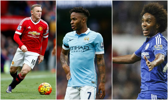 EPL 2015-16: Preview & Predictions of Matchweek 12 of