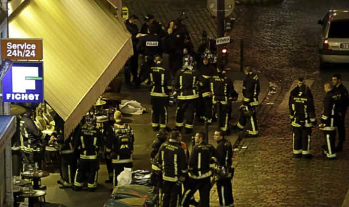 Paris Attacks: Gare de Lyon railway station evacuated over bomb alert