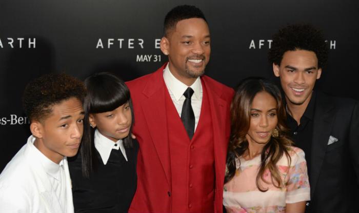 Raising teenagers very challenging: Will Smith