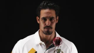 Mitchell Johnson – The Assassin's Breed