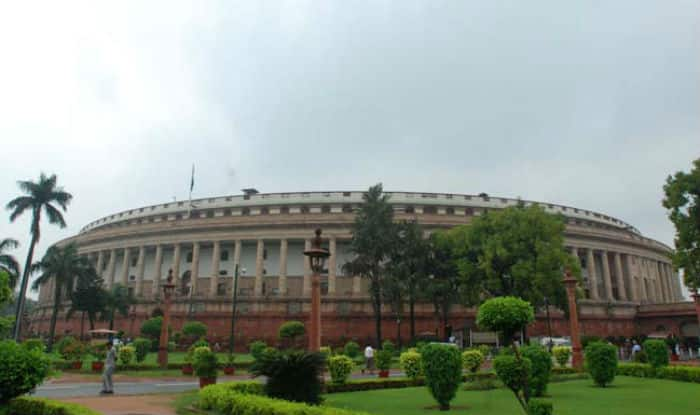Parliament Winter Session to begin with commemoration of 125th birth anniversary of Dr B R Ambedkar, Opposition to corner government on 'intolerance' issue
