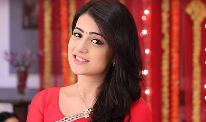 Meri Aashiqui Tum Se Hi: Radhika Madan a.k.a. Ishani gets injured