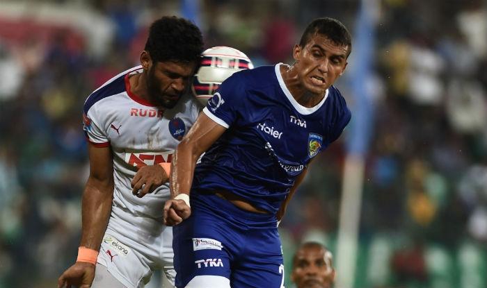 ISL 2015: Chennaiyin FC thrash Delhi Dynamos, climb to 4th spot