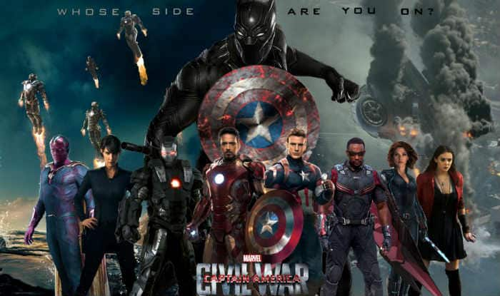 Captain America: Civil War trailer will send shivers down your spine