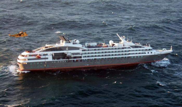 Gutka Company Kamla Pasand Workers Onboard Royal Caribbean International Cruise Create Nuisance, Allege Passengers