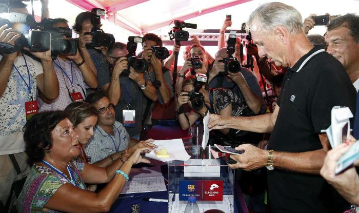 Dutch soccer legend Johan Cruyff: I will beat cancer