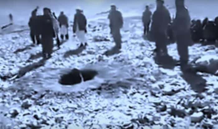 Shocking! Girl stoned to death by Taliban – graphic video goes viral