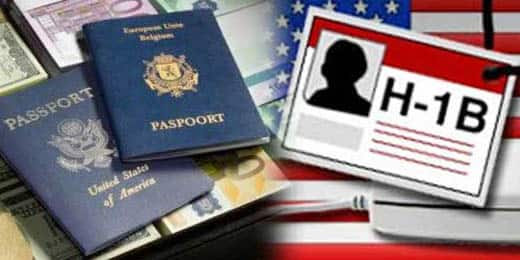 H-1B Holders 'Frequently' Placed in Poor Working Conditions, 'Vulnerable to Abuse': US Think-tank