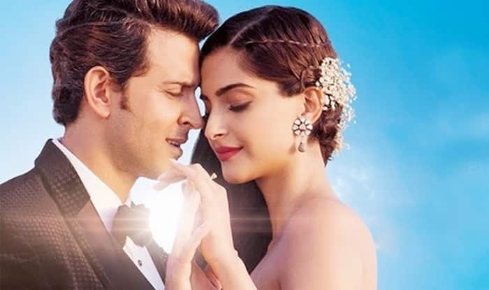 Diwali 2015 gift: Hrithik Roshan & Sonam Kapoor song Dheere Dheere Se Meri Zindagi gets 74 million YouTube views (Video)
