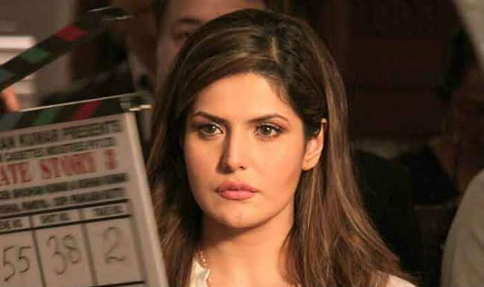 Zareen Khan: I'm strong believer in karma