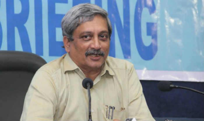 BJP will soon project CM candidate for Uttar Pradesh polls: Manohar Parrikar