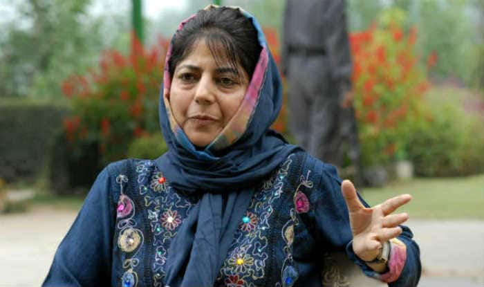 After Mufti Mohammad Sayeed, Mehbooba Mufti to become chief minister of Jammu and Kashmir