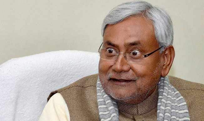 Every action has equal & opposite reaction: Nitish Kumar on BJP rumblings