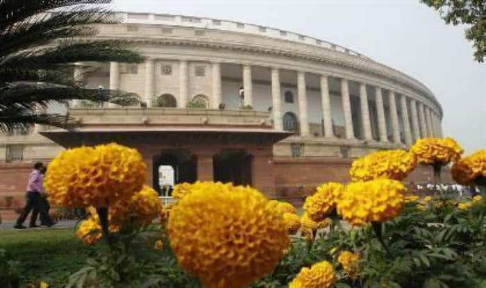 Winter Session: Parliament to discuss Constitution, Intolerance