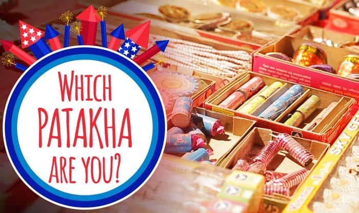 Diwali 2015 hangover: Which Patakha are you? (Play the game)