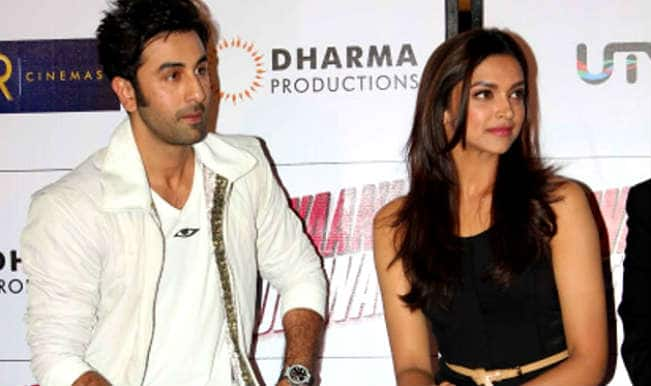 Ranbir Kapoor can't get married till I allow him: Deepika Padukone