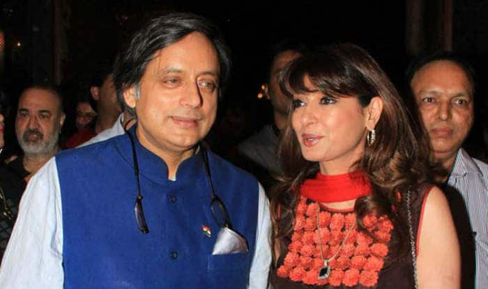 Sunanda Pushkar Death Case: Delhi Court Sets Next Hearing For February 21