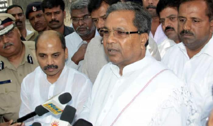 BJP disowns Channabasappa's statement against Karnataka CM Siddaramaiah
