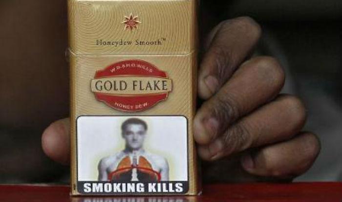 Anti-smoking advertisements makes smokers angry and defensive