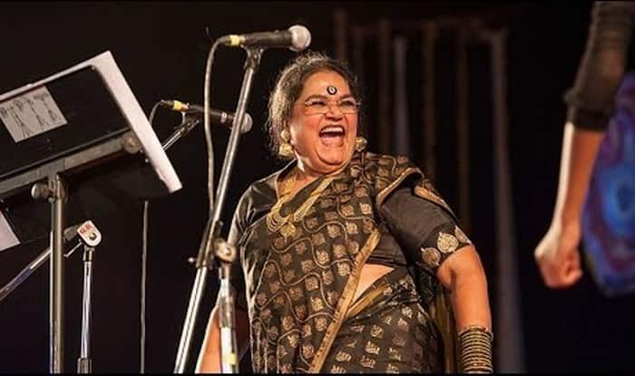Usha Uthup turns 68: Watch her perform Adele song Skyfall! | Buzz