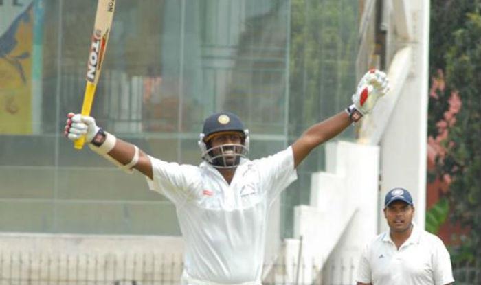 Abhinav Mukund ton helps Tamil Nadu thrash Assam by 6 wickets in Vijay Hazare