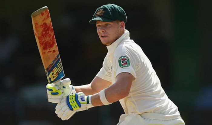 Australia vs West Indies 1st Test 2015: Live Score and Ball by Ball Commentary of AUS vs WI 1st Test Day 1