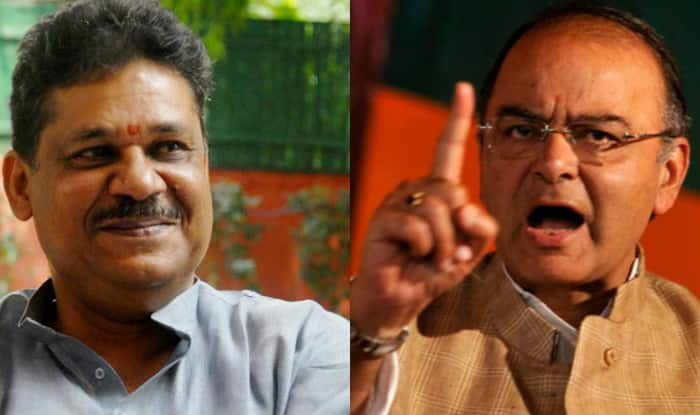DDCA Row: Kirti Azad seeks ED interference to investigate scam; wants POCA, DRI to invoked against Arun Jaitley