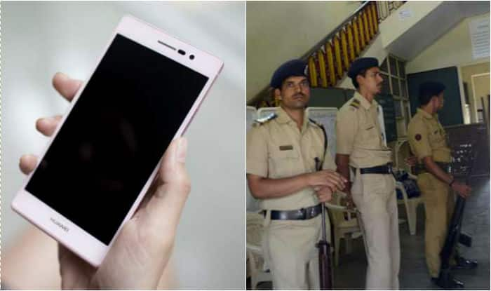 Register FIR online at Maharashtra police stations and