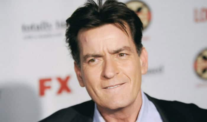 Charlie Sheen memoir comes with  million price tag